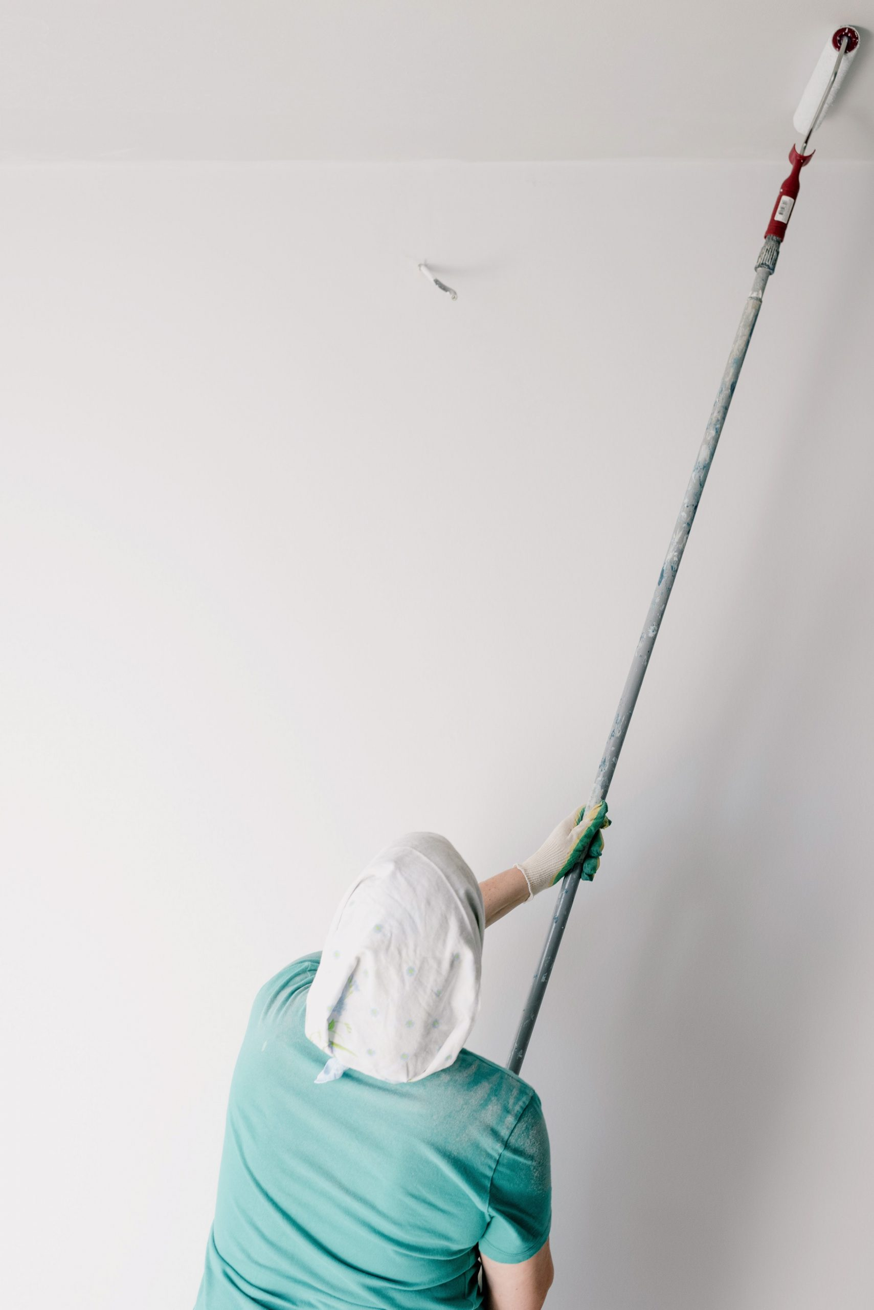 finding house painters